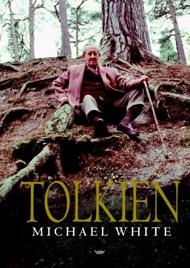 MICHAEL WHITE - La Vita di J.R.R. Tolkien